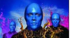 Novato, CA Man Files Personal Injury Lawsuit Against Blue Man Group