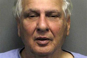 Joseph Naso - convicted serial killer - sentenced to death in Marin County Superior Court for the murder of four prostitutes between 1977 and 1994
